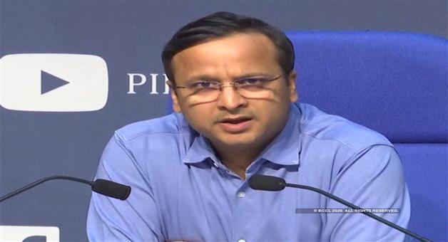 Khabar Odisha:odisha-in-growing-ifection-state-groupe-said-centre-health-minister