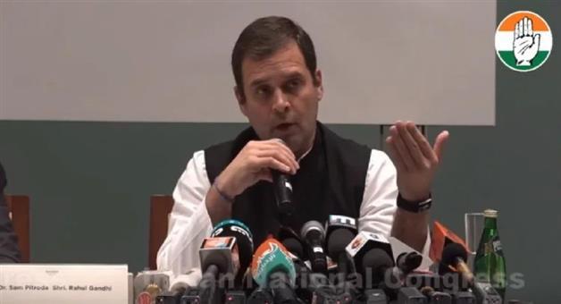 Khabar Odisha:odisha-natioanl-political-rahul-gandhi-said-on-sp-bsp-politics