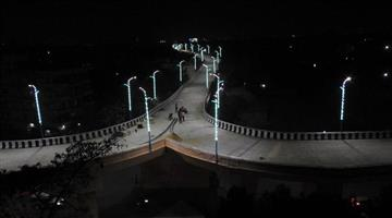 Khabar Odisha:odisha-state-bomikhal-over-bridge-innagurated-cm-naveen-patnaik