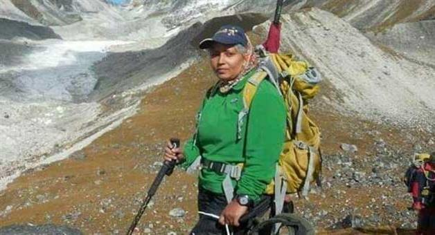 Khabar Odisha:odisha-team-visit-nepal-to-bring-mountaineer-kalpana-das-dead-body