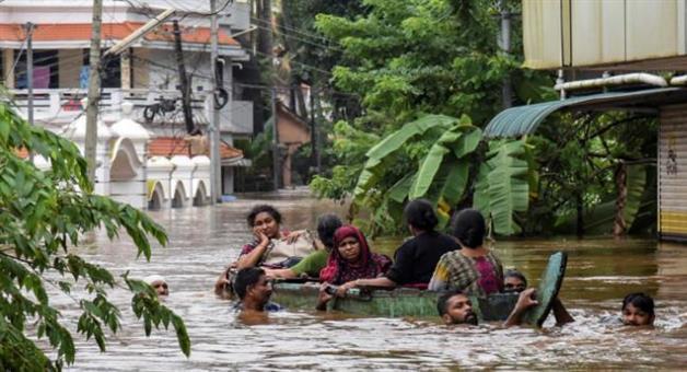 Khabar Odisha:odisha-wrote-letter-to-kerala-gov-for-odia-people-in-flood