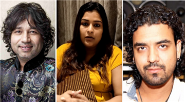 Khabar Odisha:one-more-singer-accuses-kailash-kher-of-sexual-harassment
