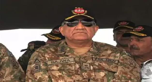 Khabar Odisha:pak-army-chief-bajwa-says-i-salute-people-of-india-occupied-kashmir