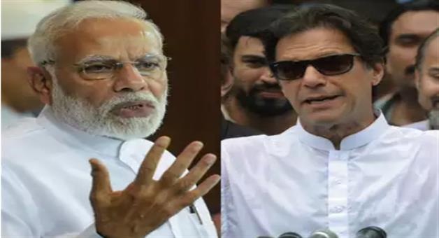 Khabar Odisha:pak-foreign-minister-claim-pm-modi-wrote-a-letter-to-imran-khan-indicated-beginning-of-talks