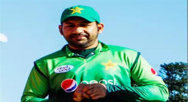 Khabar Odisha:pakistan-captain-sarfaraz-ahmed-feels-team-india-preparations-not-good-in-england-tour