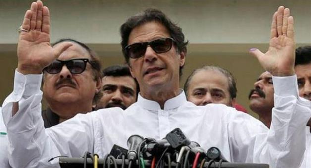 Khabar Odisha:pakistan-imran-khan-prime-minister-oath-taking-date-finalized-for-the-18th-of-august-