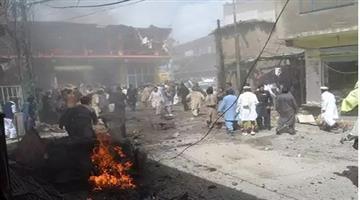 Khabar Odisha:pakistan-nawaz-sharif-maryam-nawaz-pml-n-lahore-general-election-bomb-blast-death