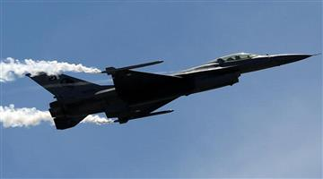 Khabar Odisha:pakistani-fighter-plane-seen-near-loc-in-poonch-security-forces-alert