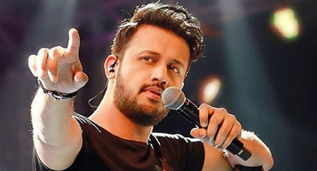 Khabar Odisha:pakistani-singer-atif-commented-on-kashmir-issue
