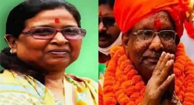 Khabar Odisha:patna-bjp-mla-of-katihar-tar-kishore-prasad-will-take-oath-of-deputy-cm-in-bihar-today