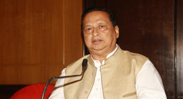 Khabar Odisha:pcc-chief-niranjan-targeted-biju-juva-bahini