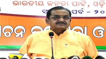 Khabar Odisha:people-of--state-should-be-vaccinated-fearlessly-to-make-the-country-free-of-corona-Sameer-Mohanty