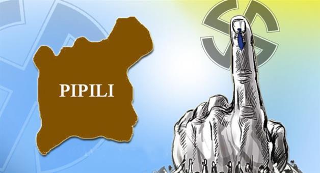 Khabar Odisha:pipili-by-election-canceled-by-said-puri-ADM