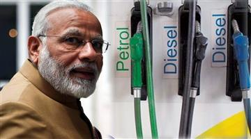 Khabar Odisha:pm-modi-government-to-levy-windfall-oil-tax-on-ongc-to-cut-petrol-diesel-price