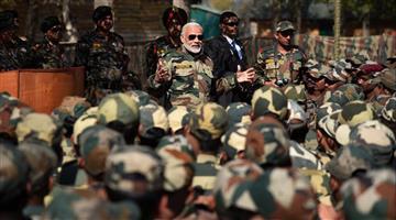 Khabar Odisha:pm-narendra-modi-in-leh-ladakh-indian-army-china-border-clash-updates