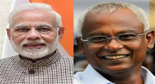 Khabar Odisha:pm-narendra-modi-modi-set-to-visit-maldives-for-solih-swearing-in-reset-ties