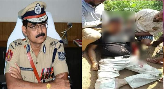 Khabar Odisha:police-arrested-accused-of-Sri-Sri-University-hostel-superintendent