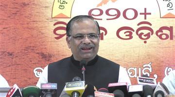 Khabar Odisha:politcs-odisha-odisha-bjp-demanded-12-officers-transfer