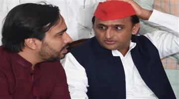 Khabar Odisha:political--national-odisha-akhilesh-yadav-and-jayant-shigh-will-meeting-on-wednesday