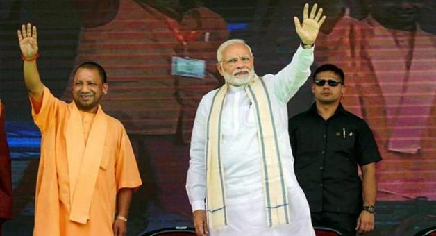 Khabar Odisha:political-national-odisha-pm-modi-and-yogi-comes-greater-noida-today