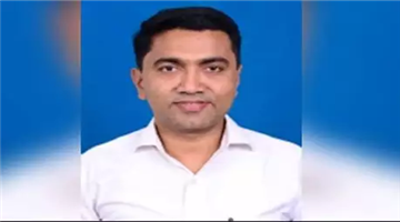 Khabar Odisha:political-national-odisha-fter-manohar-parrikar-demise-assemble-speaker-pramod-sawant-new-chief-minister-of-goa