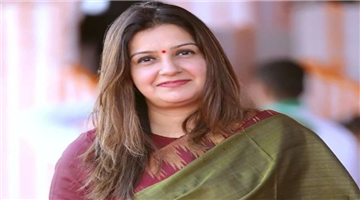 Khabar Odisha:political-odisha-lok-sabha-chunav-2019-priyanka-chaturvedi-resigns-from-congress-over-misbehaviour-issue