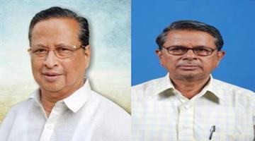 Khabar Odisha:political-state-odisha-badri-patra-targeted-niranjana-pattanaik