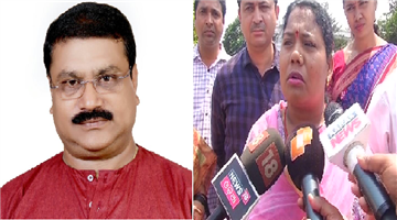 Khabar Odisha:political-state-odisha-kusum-tete-and-pramod-pattanaik-resigned-from-bjd
