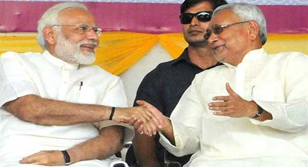 Khabar Odisha:politics-national-NDA-declares-39-lok-sabha-candidates-for-Bihar