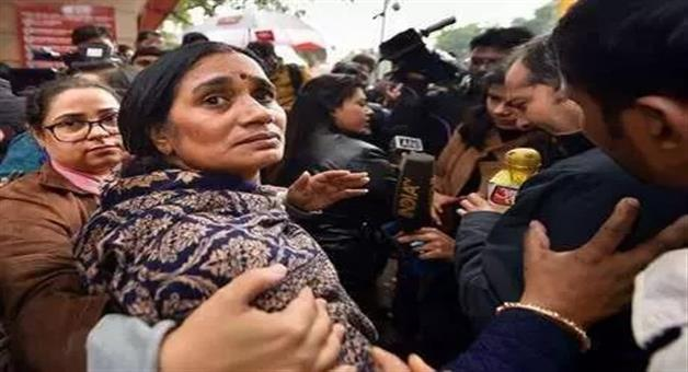 Khabar Odisha:politics-odisha--nuirbhaya-motehr-can-fight-election-against-arvind-kejriwal