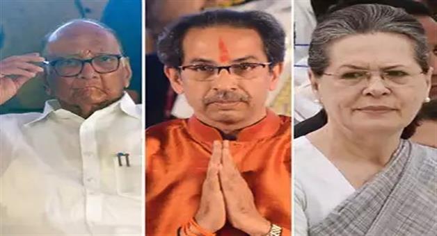 Khabar Odisha:politics-odisha--uddhav-thackeray-will-go-to-ayodhya-on-completion-of-100-days-of-maharashtra-government-dispue-among-coalition-partners