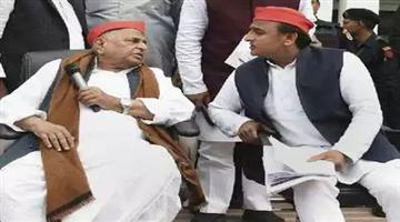 Khabar Odisha:politics-odisha-2019-Lok-Sabha-Chunav-Akhilesh-Yadav-Will-Contest-From-Azamgarh-Seat-And-Azam
