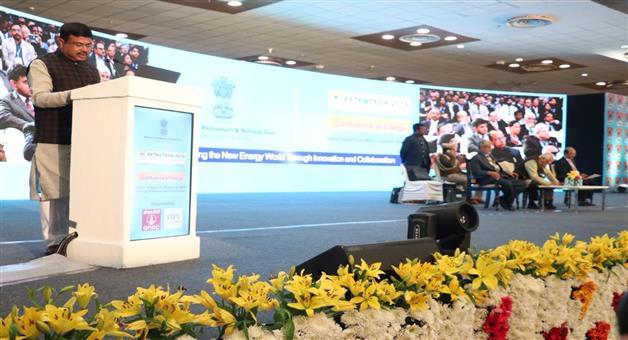 Khabar Odisha:politics-odisha-India-is-becoming-a-hub-for-future-of-oil--gas-sector