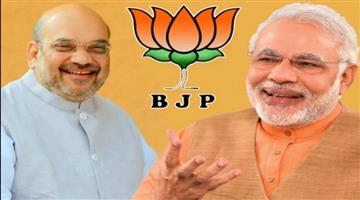 Khabar Odisha:politics-odisha-Lok-Sabha-Elections-2019-BJP-Will-Organize-Vijay-Sankalp-Rallies-All-Over-The-Country