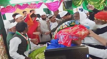 Khabar Odisha:politics-odisha-Loksabha-Election-2019--Priyanka-Gandhi-Second-Day-Yatra