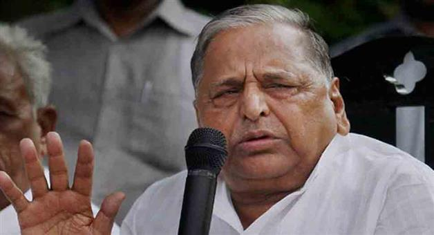 Khabar Odisha:politics-odisha-Mulayam-Singh-Yadav-Addresses-SP-Activists-In-Lucknow