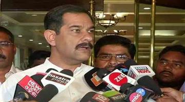 Khabar Odisha:politics-odisha-PCC-leader-Jitendra-singh-threaten-party-worker