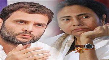 Khabar Odisha:politics-odisha-Rahul-Gandhi-Extends-Its-Support-To-Mamata-Banerjee-Mega-Opposition-Rally