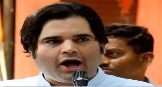 Khabar Odisha:politics-odisha-Varun-Gandhi-Says-He-Will-Be-Fit-In-National-Politics