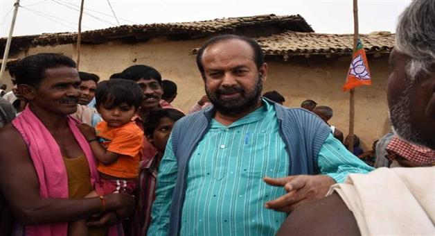 Khabar Odisha:politics-odisha-ashok-panigrahi-declared-to-support-bjd-in-Bijepur-by-election