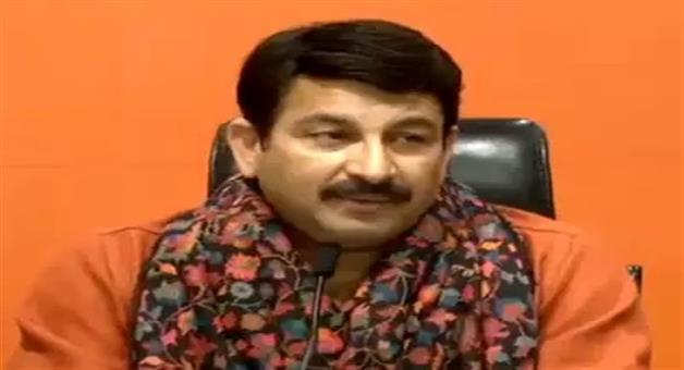 Khabar Odisha:politics-odisha-bjp-announce-candidates-for-delhi-assembly-election-2020