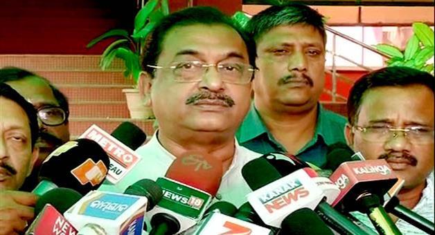 Khabar Odisha:politics-odisha-bjp-targeted-bjd-over-delay-of-candidate-name-declaration