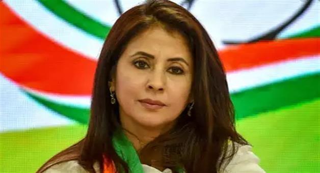 Khabar Odisha:politics-odisha-bollywood-actress-turned-politician-urmila-matondkar-quits-congress