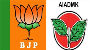 Khabar Odisha:politics-odisha-chennai-bjp-and-aidmk-co-alliance-in-tamilnadu