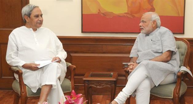Khabar Odisha:politics-odisha-cm-wrote-letter-to-pm-modi