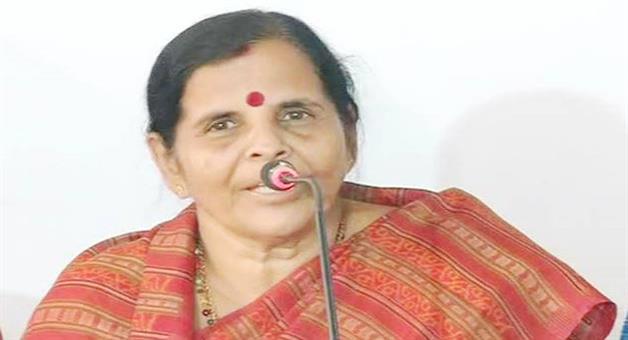 Khabar Odisha:politics-odisha-congress-mahila-morcha-president-sumitra-jena-resigns-from-party