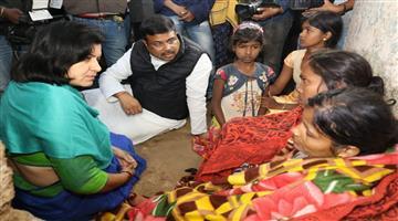 Khabar Odisha:politics-odisha-dharmendra-pradhan-reaction-laxmidhar-suicide--issue