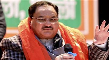Khabar Odisha:politics-odisha-jp-nadda-to-become-bjp-president-know-all-about-his-political-career