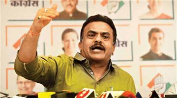 Khabar Odisha:politics-odisha-lok-sabha-elections-2019-congress-leader-sanjay-nirupam-told-to-give-money-in-elections