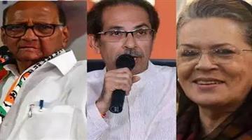 Khabar Odisha:politics-odisha-maharashtra-government-formation-shivsena-ncp-and-congress-makes-common-minimum-progamme